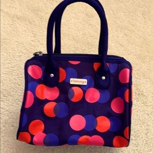 Little girl's purse by Tommy Hilfiger